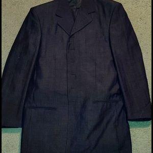 Towncraft size 34L suit